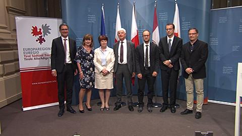 Video: «Historegio: Gemeinsame Geschichtsforschung in der Europaregion»