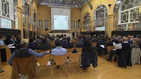 Video: «Die Zukunft Europas geht über die Regionen»