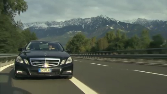 Video: «Sicher ist Sicher - die Verkehrsmeldezentrale»