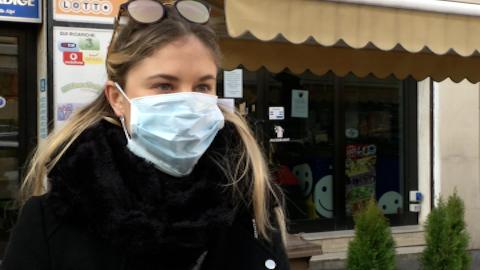 Video: «Le decisioni della Giunta provinciale di Bolzano 13.10.2020»