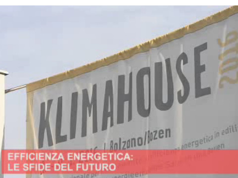 Video: «Efficienza energetica: la sfida del futuro. GNews Production»