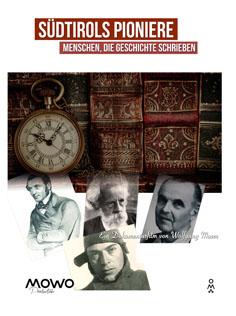 Video: «Südtirols Pioniere - Namen die Geschichte schrieben (1)»