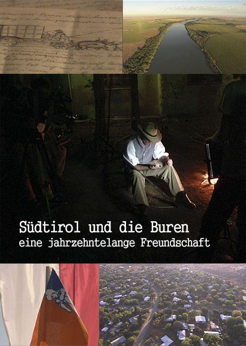 Video: «Südtirol und die Buren - eine jahrzehntelange Freundschaft»