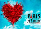 Video: «Paris je t'aime»