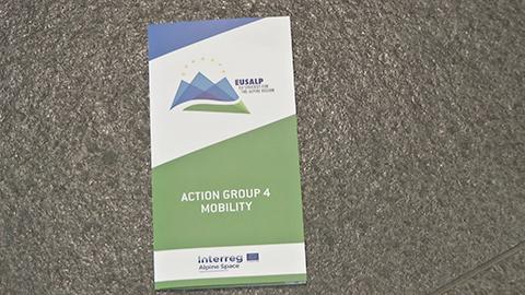 Video: «Die Zukunft der Mobilität in der Europaregion»