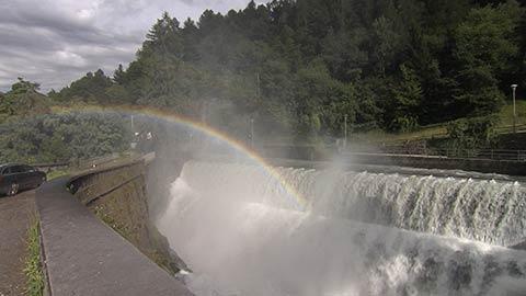 Video: «Utilizzo risorse idriche: i fondi di compensazione ambientale»