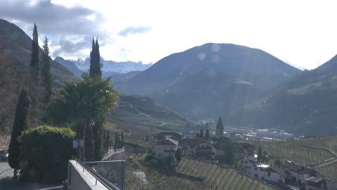 Video: «Luftqualität in Südtirol: Daten von 2019 vorgestellt. GNews Production»
