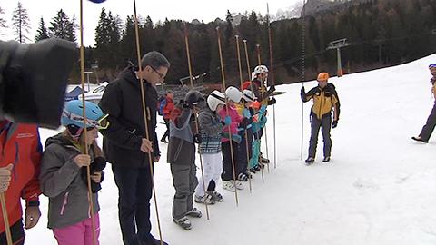 Video: «Sicherheit im Schnee: Informationskampagne für Kinder und Jugendliche»