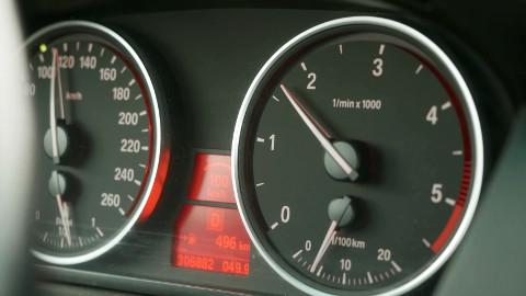 Video: «Risparmia carburante!»