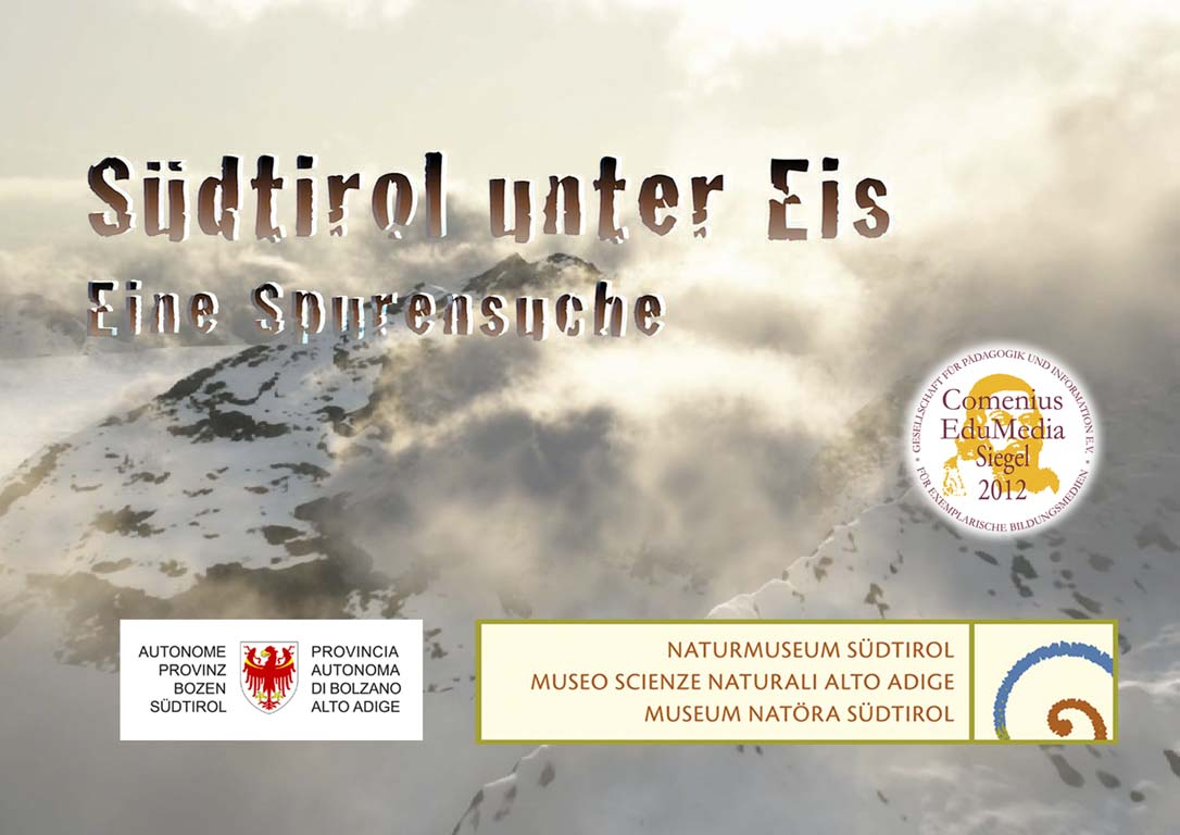 Video: «Südtirol unter Eis - Eine Spurensuche»