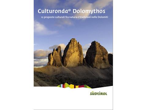 Video: «Culturonda Dolomythos»