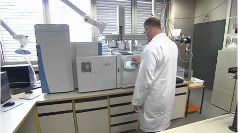 Video: «Monitoraggio provinciale sulla sicurezza delle sostanze chimiche. GNews Production»