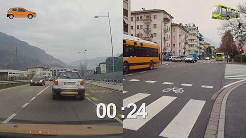 Video: «Mobilitätsmanagement Südtirol und Agenda Bozen: Die Zukunft der Mobilität»