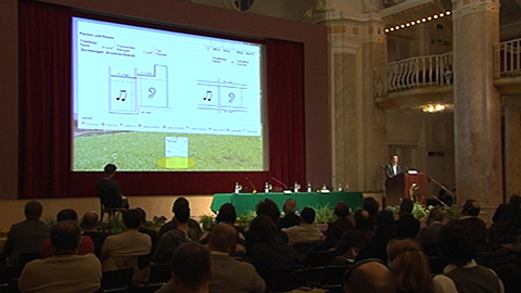 "Video: «Workshop sul tema ""La qualità globale in edilizia: ambiente, energia, acustica""»"