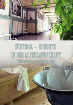 """Video: «Südtirol-Kurorte in der Alpenlandschaft. """"Wohlbefinden von Kopf bis Fuß""""»"""
