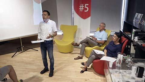Video: «5 anni di successi per guardare con fiducia al futuro»