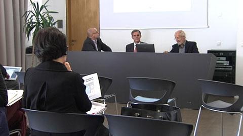 Video: «Le novità per piccole e medie derivazioni idroelettriche. GNews Production»