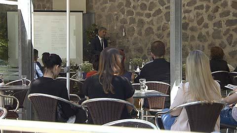 Video: «Halbzeitbilanz und Ausblick in die Zukunft für Landesrat Arnold Schuler»