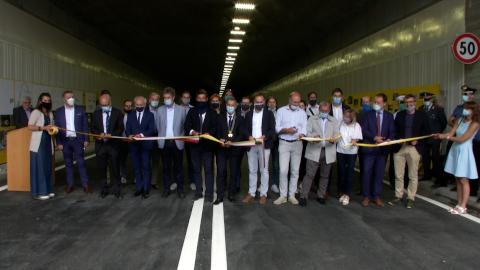 Video: «Neuer Mittelanschluss der Brixner Umfahrung ans Stadtzentrum»