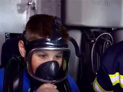 Video: «Tipp Topp Reporter - Feuerwehr 1»