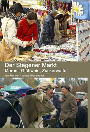 Video: «Der Stegener Markt. Maroni, Glühwein, Zuckerwatte»
