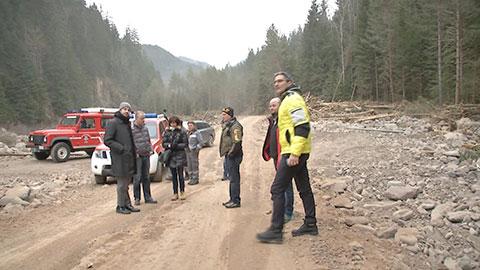 Video: «Altrei, neue Trinkwasserleitung»