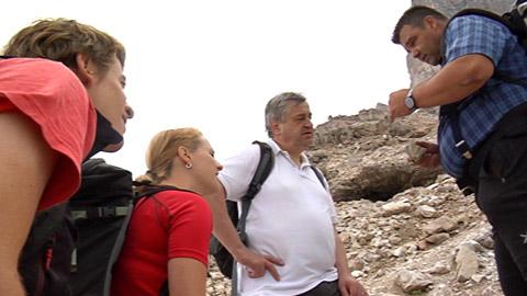Video: «Prim resultac di studi dla Dolomites y dl permafrost sun Mëisules»