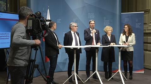 Video: «La Provincia rafforza la cooperazione fra comuni»