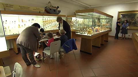 Video: «L di nternaziunel di museums: n ejëmpl te Gherdëina»