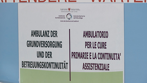 Video: «L'Ambulatorio cure primarie è realtà»