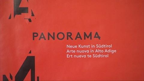 "Video: «Chëst ann ""Panoram4"", la gran mostra dl'ert nueva»"