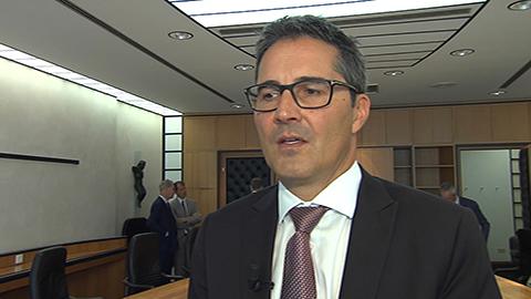 Video: «Das Studium des italienischen Rechts an der Uni Innsbruck wird ab Herbst internationaler»