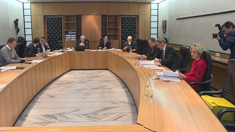 Video: «Le decisioni della Giunta Provinciale di Bolzano 29.01.2019»