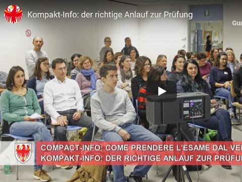 Video: «Compact-Info»