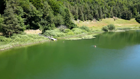 Video: «Laghi balneabili in Alto Adige. G.News Production»