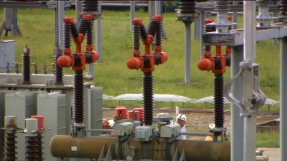 Video: «Sicher ist sicher - Gefahr Blackout»