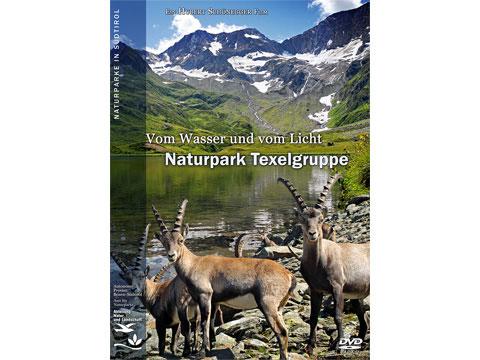Video: «Naturpark Texelgruppe - Vom Wasser und vom Licht»