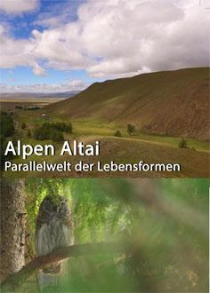 Video: «Alpen - Altai. Parallelwelt der Lebensformen»