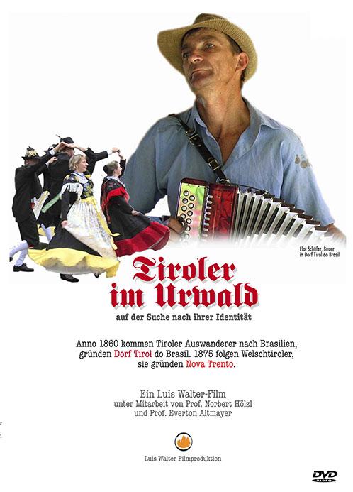 Video: «Tiroler im Urwald auf der Suche nach ihrer Identität»
