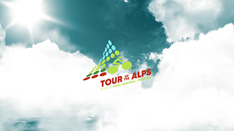 Video: «Tour of the Alps 2018»