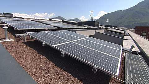 Video: «Neue Richtlinien und Beiträge zur Förderung der Energieeffizienz. GNews Production»