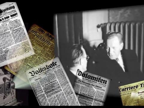 Video: «Der Südtiroler Landtag - 2021»