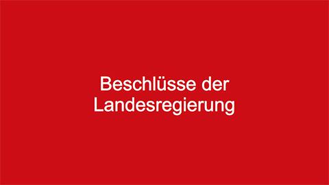 Video: «Die Beschlüsse der Südtiroler Landesregierung»