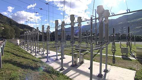 Video: «Masterplan zur Modernisierung des Stromnetzes. GNews Production»