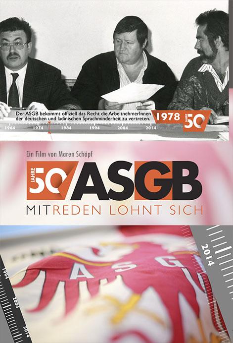 Video: «50 Jahre ASGB -Mitreden lohnt sich»