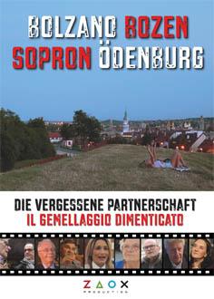 Video: «Bozen-Sopron/Ödenburg. Die vergessene Partnerschaft»