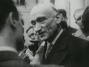 Video: «4 Robert Schuman dal 1947 al 1963»