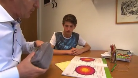 Video: «Entscheidungshilfe durch Ausbildungs- und Berufsberatung»