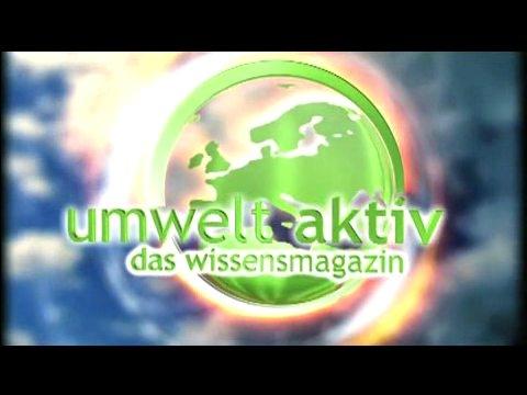 Video: «Fernsehsendung Umwelt Aktiv  (Thema: Luftschadstoffe)»