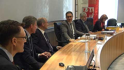 Video: «Beschlüsse der Landesregierung 21.02.2017»